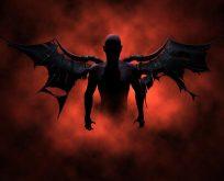 Şeytan içinizde değilse hiçbir yerdedir!