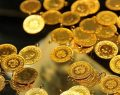 Altın 107 lira sınırında