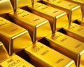 Altın düşüşe geçti