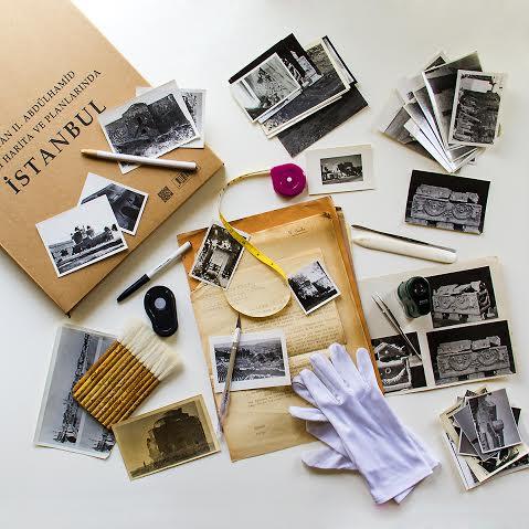 Bir arşiv nasıl oluşturulur?