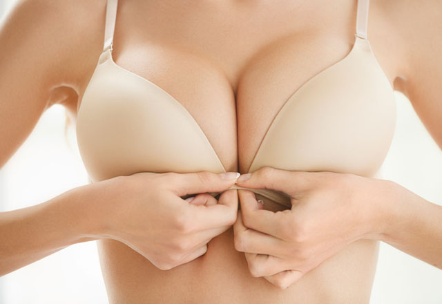 Hipnozla göğüs büyütme