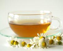 Düzenli çay içmek sağlığa iyi geliyor