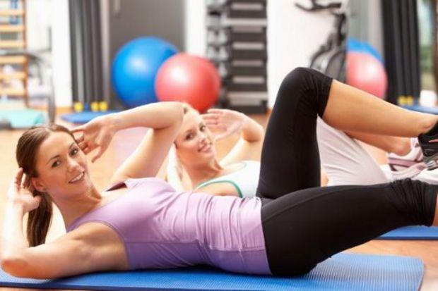 Kalori yakmak için ne kadar egzersiz gerekli?