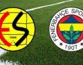 Fenerbahçe liderlik koltuğunda