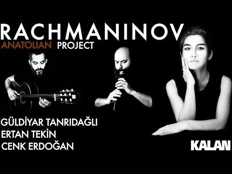 Genç piyanistten anadolu kokan rachmaninov eserleri