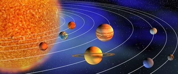Güneş sisteminde 9'uncu gezegen!