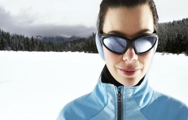 Kar körlüğü nedir?