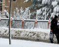 Kar yağışı yeniden etkisini gösterecek