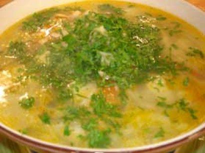Lahana çorbası diyeti ile zayıflayın
