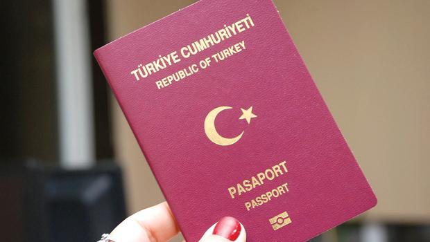 Pasaport harçlarına indirim yapıldı
