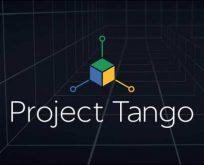 Lenovo'dan ilk project tango'lu telefon