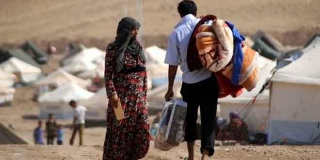 Mülteci kadınların kan donduran itirafları