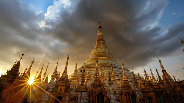 Dünyanın en güzel tapınağı hangisidir?