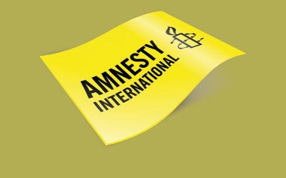 Uluslararası Af Örgütü'nden ağır suçlama