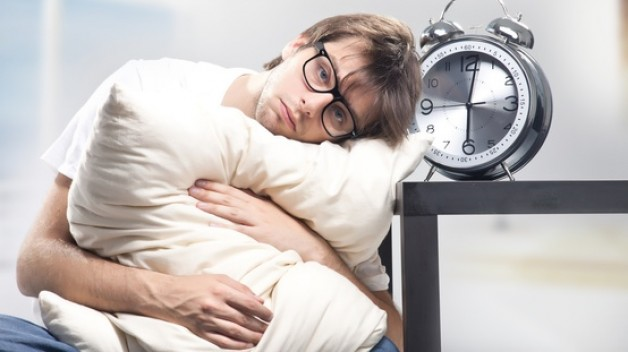 Uyku sorunu olanlar bu beş besini tüketmeli