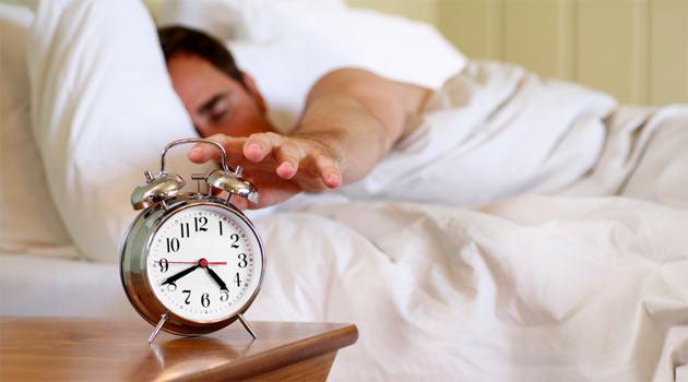 Yorgun uyanmak bu hastalığın belirtisi olabilir