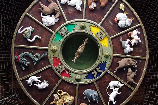 Çin Astrolojisine göre Maymun yılına girdik