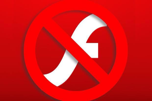 Adobe flash tarihe gömüldü!