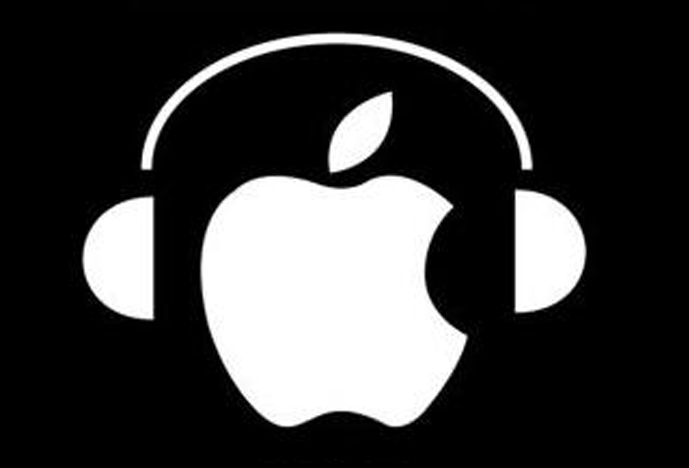 Apple music yayında!