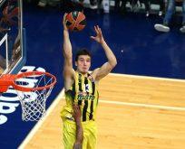 Türkiye kupası Fenerbahçe'nin oldu