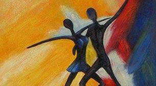 Dans edenlere katılın!