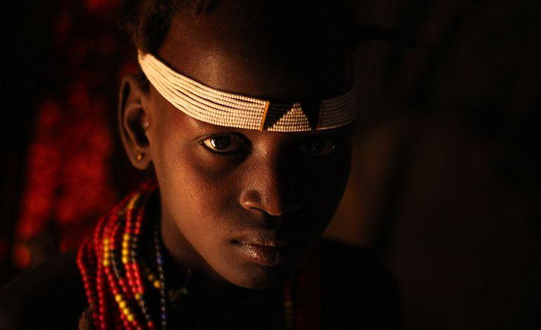 Kapıların dışında : Etiyopya