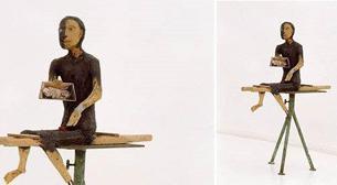 Akbank sanat'ta etnografik yazın atölyesi