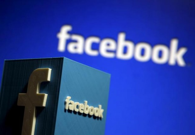 Facebook'tan yeni interaktif harita
