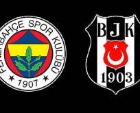 Fenerbahçe kartalı devirdi