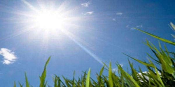 Hava sıcaklığı artmaya devam edecek