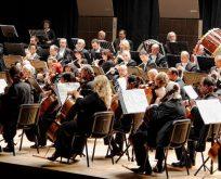 Korno eşliğinde İDSO konseri