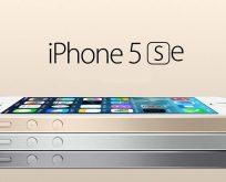 iPhone 5SE'in yeni çıkış tarihi