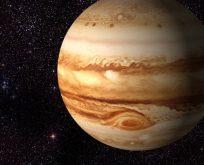 Jüpiter Güneş'in çevresinde mi dolanıyor?
