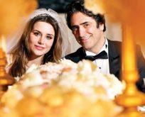Mahsun Kırmızıgül Amerika'da evlendi