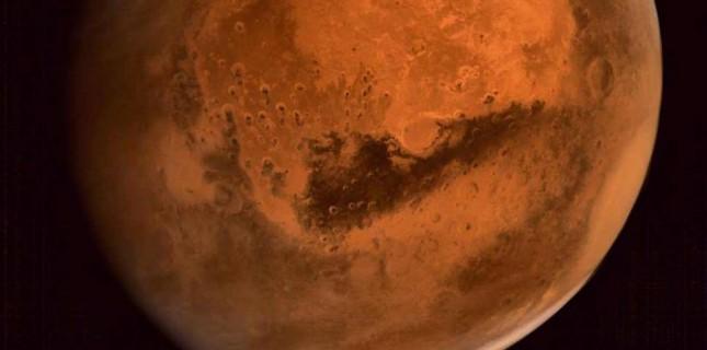 Bugün Mars günü
