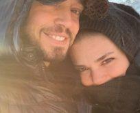 Aşklarını sosyal medyadan ilan ettiler