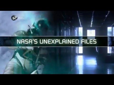 """""""Nasa'nın Açıklanamayan Dosyaları"""" yolda!"""