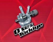 İşte o ses Türkiye finalistleri