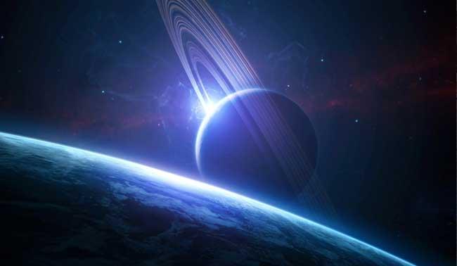 Bugün Satürn Günü!