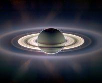NASA: Satürn'ün uydusunda yaşam belirtisi var