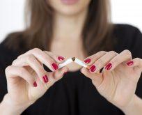 Sigarayı bıraktıktan sonra değişen ilk 11!