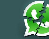 Whatsapp'ın son yeniliği gizliliği engelliyor
