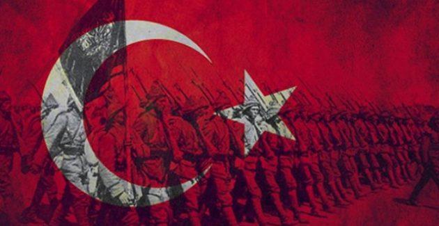 Mustafa Kemal Çanakkale'yi anlatıyor (1.Bölüm)