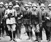 Mustafa Kemal Çanakkale'yi anlatıyor (2.Bölüm)