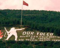 Mustafa Kemal Çanakkale'yi anlatıyor (3.Bölüm)