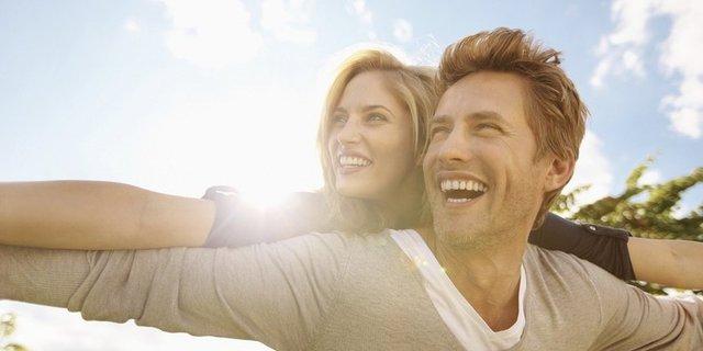 Mükemmel ilişkinin 20 bilimsel sırrı