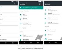 Androidlere ekranı bölme özelliği geliyor