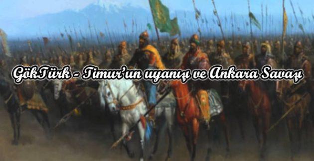 Türk tarihindeki en dramatik savaş: Ankara – 1402