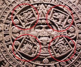 aztek 4 çağ
