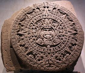 aztek kalender